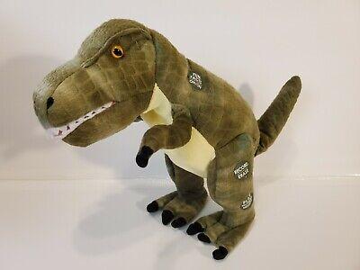 "Ancient Animals TYRANNOSAURUS 12.5/"" Plush Dinosaur Stuffed Animal NEW T-REX"