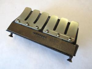 REED BOX ASSY #5000323 JOHNSON EVINRUDE 200 225 250 HP 1999-2005