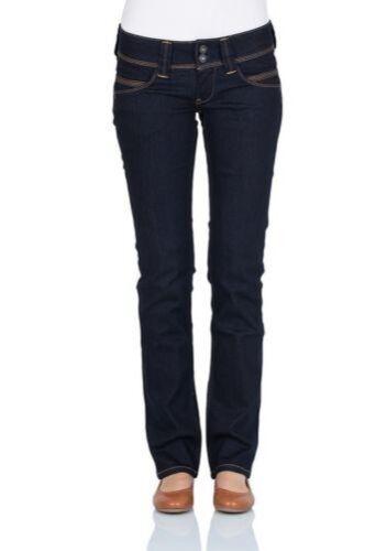 Pl200029m15 Jeans Régulier Rinser Pepe Plus Ajustement Femmes Vénus Pour OHWqRtw