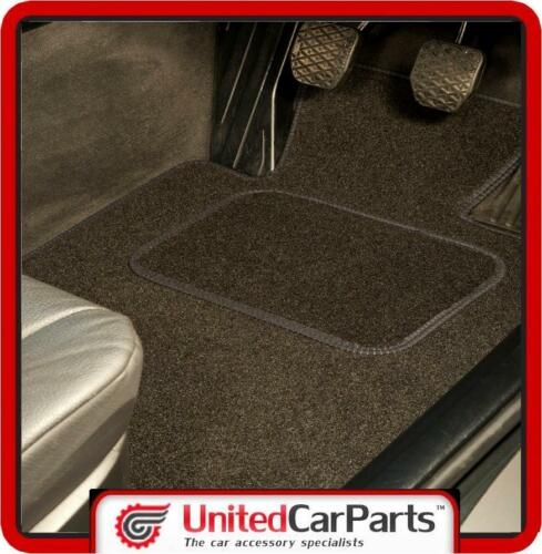 BMW 3 Series E93 (2007 To 2013) Top Quality Tailored Car Mats (1034)