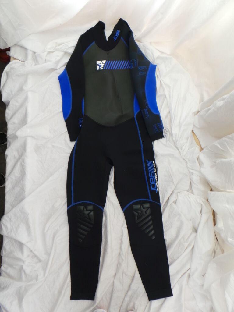 Jobe Men's  Progress FS 3.0 2.5 Wetsuit Fullsuit Size Medium  just for you