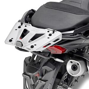 Luggage Rack Givi SR5121 for Bauletto Monokey or Monolock BMW C 650 Sport