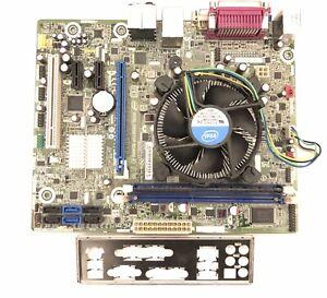 Intel-DH61BE-Prise-1155-USB-3-0-SATA3-Carte-Mere-i3-2100-CPU-2GB-DDR3-RAM