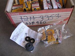 4 Lssb960 Clutch Master Cylinder Repair Kits 3 4 Quot 1967 80 Mgb 67 Midget Mini Ebay