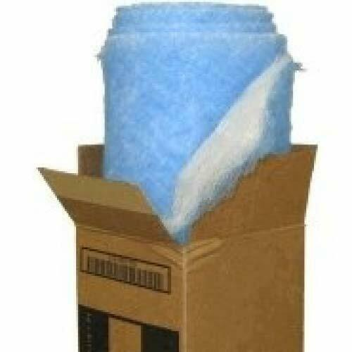 """24 x 20/"""" Hammock Filter Material Roll for Air Conditioning /& Heating Systems"""
