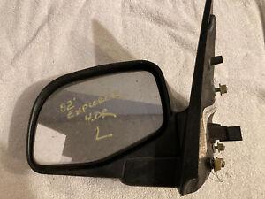 02 03 05 04 Ford Explorer oem drivers side view left door power mirror
