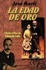 La Edad de Oro No. 22 by Jos� Mart� (2001, Paperback)