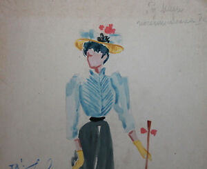 Specials as long as they are in stock 1962 Theatre costume