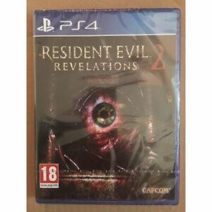 Resident-EVIL-REVELATIONS-2-SET-COMPLETO-PS4-Nuovo-e-Sigillato