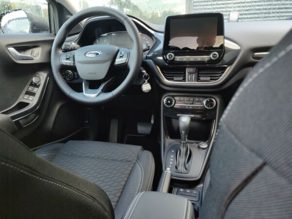 Ford Puma 1,0 EcoBoost Titanium DCT billede 16