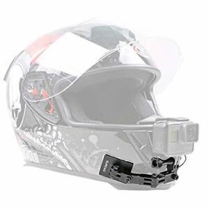 SUREWO-Aluminum-Motorcycle-Helmet-Chin-Mount-Compatible-W-Gopro-Hero-7-2018-6