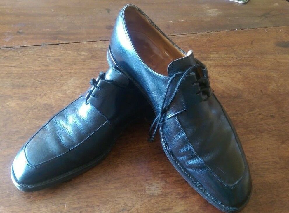 JOHN LOBB 'CARACUS' Schuhe (3099 LAST) - UK 8.5E 8.5E 8.5E - SUPERB 45a144