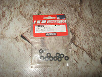 Vintage Rc Kyosho Concept 30 Series Helicopter Flapping Dampers H3005