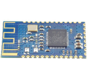 HM-10-CC2541-CC2540-4-0Bluetooth-UART-Transceiver-Transparent-Serial-Port-NEW