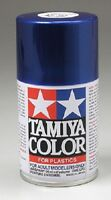 Tamiya Ts-51 Telefon Blue Spray Lacquer Paint 85051 Tam85051