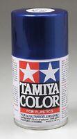 Tamiya Ts-51 Telefon Blue Spray Lacquer Paint 85051 Tam85051