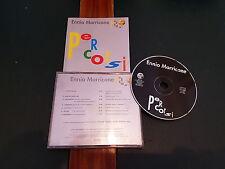 ENNIO MORRICONE *** Percorsi *** il CD ( ottimo e raro )