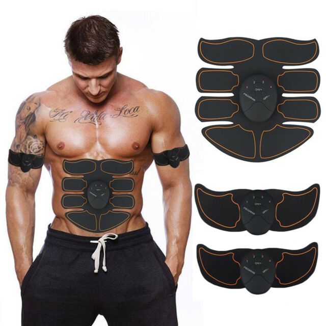 7619f83b74 Frequently bought together. Ultimate ABS Simulator Waist Training ...