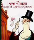 New Yorker  Book of Lawyer Cartoons by New Yorker (Paperback, 1996)