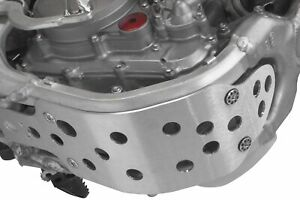 Works Connection MX Skid Plate for Honda CRF250X 2004-2009