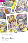 Easystart: Billy and the Queen by Stephen Rabley (Paperback, 2008)