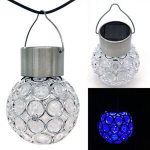 7-Color-Waterproof-Solar-LED-String-Light-Crystal-Ball-Garden-Decor-tree-Lamp