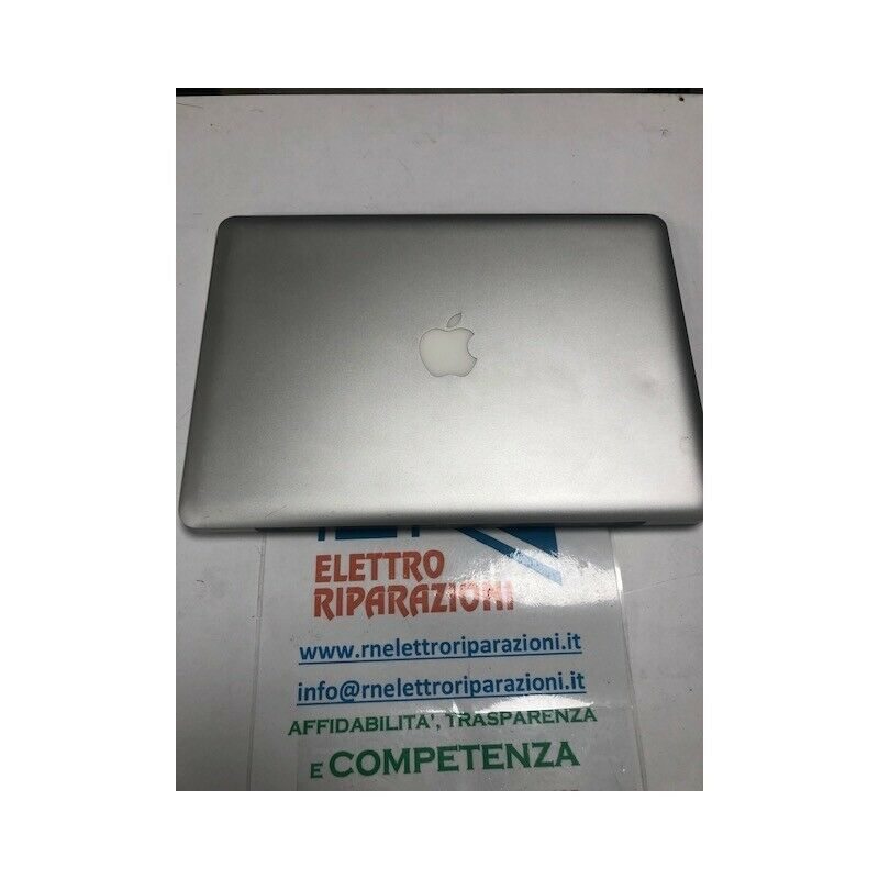 macbook: MacBook Pro Apple , Modello nr. A1278 13.3″ Early 2011, , Ram 3,8 GB, Dual Core