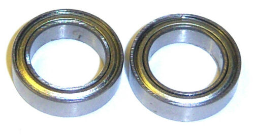 BS903-014 HI903-014 Ball Bearing 6mm x 12mm x 4mm 2pcs