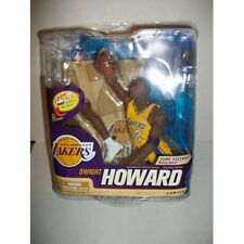 Dwight Howard - Series 22 McFarlane Action Figure L.A. Lakers
