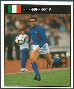 ORBIS 1990 WORLD CUP COLLECTION-#157-SPAIN-EMILIO BUTRAGUENO
