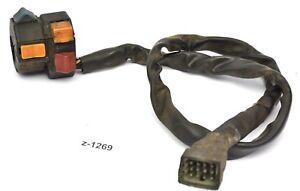Moto-Guzzi-V65-PG-Bj-1986-Lenkerschalter-Lenkerarmatur-links