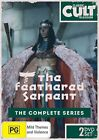 The Feathered Serpent - Complete Series (DVD, 2013, 2-Disc Set)
