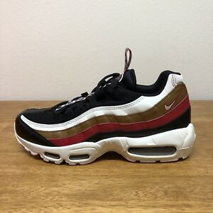 uk availability 471ee bc518 Image is loading Nike-Air-Max-95-039-Pull-Tab-039-