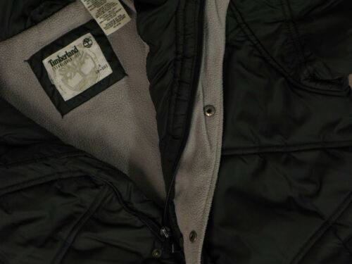 10 Zipper da Outdoor S Performance Black Coat Puffer Timberland 8 donna Warm Taglia T4KqO4A