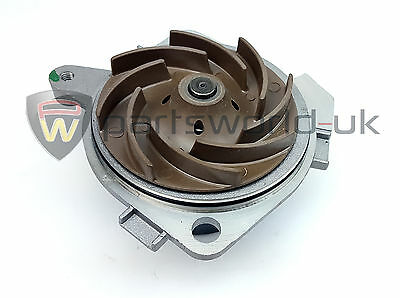 Fiat Coupe 2000cc 20v ie & Turbo Water Pump New & Genuine 7762926