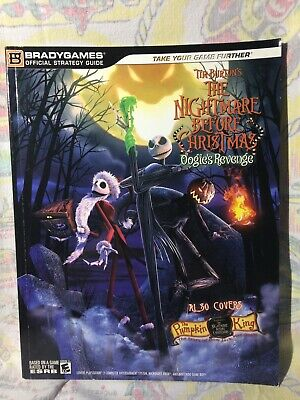 nightmare before christmas playstation 2 game cheats