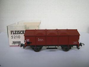 FLEISCHMANN-HO-5210-Pliante-Couvercle-Voiture-9410161-2-DB-pas-vieilli-cc-007-8s8-3