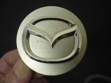 Mazda 3 5 6 626 Millenia MPV MX3 MX5 Protege Wheel Center Cap 2477 2 3/16 Inch