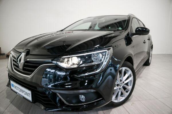 Renault Megane IV 1,5 dCi 110 Zen ST EDC - billede 1