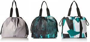 Cinch Printed Tote Bag Handbag
