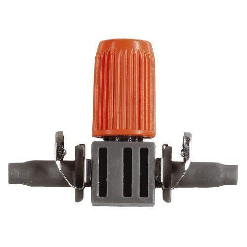 Gardena 8392-20 Micro-Drip-System Regulierbarer Reihentropfer 10 Inhalt