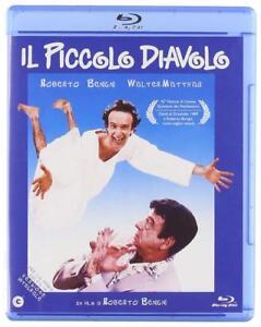 Blu-Ray-IL-PICCOLO-DIAVOLO-1988-Roberto-Benigni-NUOVO