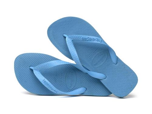 Havaianas Mens Top Turquoise Blue Flip Flops RRP £20.00