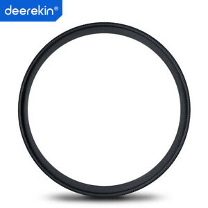 Deerekin-67mm-UV-Filter-for-Canon-EOS-18-135mm-STM-Nikon-18-140-18-105mm-Lens