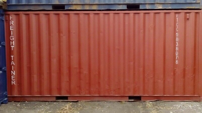 Containers for Sale or for Hire - Jhb
