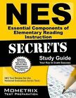 Nes Essential Components of Elementary Reading Instruction Secrets Study Guide: Nes Test Review for the National Evaluation Series Tests by Mometrix Media LLC (Paperback / softback, 2015)