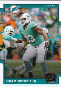 2017-Panini-Donruss-Football-Trading-Card-263-Ndamukong-Suh
