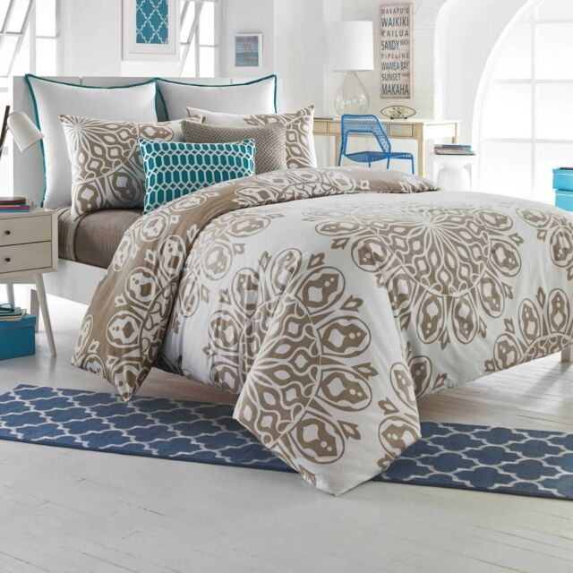 Studio 3B Reversible Plaid Duvet Cover by Kyle Schuneman Grant Collection in...
