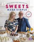 Sweets: Made Simple by Miss Hope, Mr. Greenwood (Hardback, 2014)