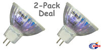 2pcs Bell Howell Projector Slide 1000 3000 Slide Cube Specialist-autoload Lamp